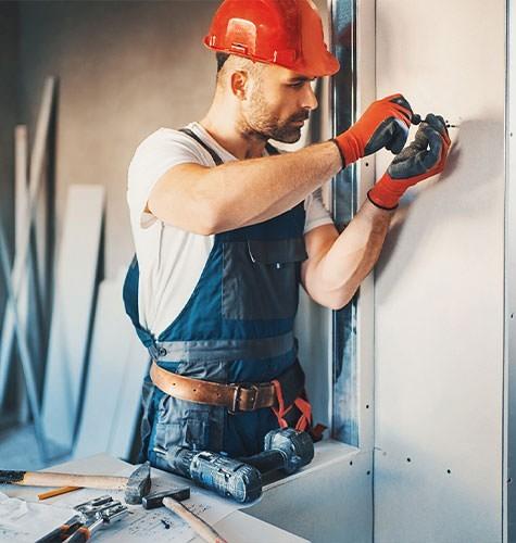 Отделка и ремонт квартиры в Новокузнецке
