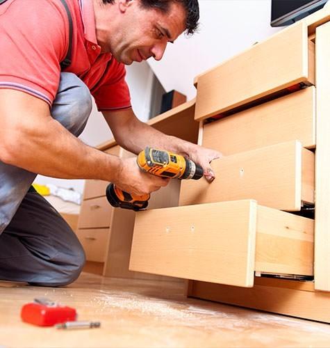 Сборщик мебели с вызовом на дом в Новокузнецке
