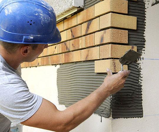 Фасадные работы в Новокузнецке и Кемеровской области